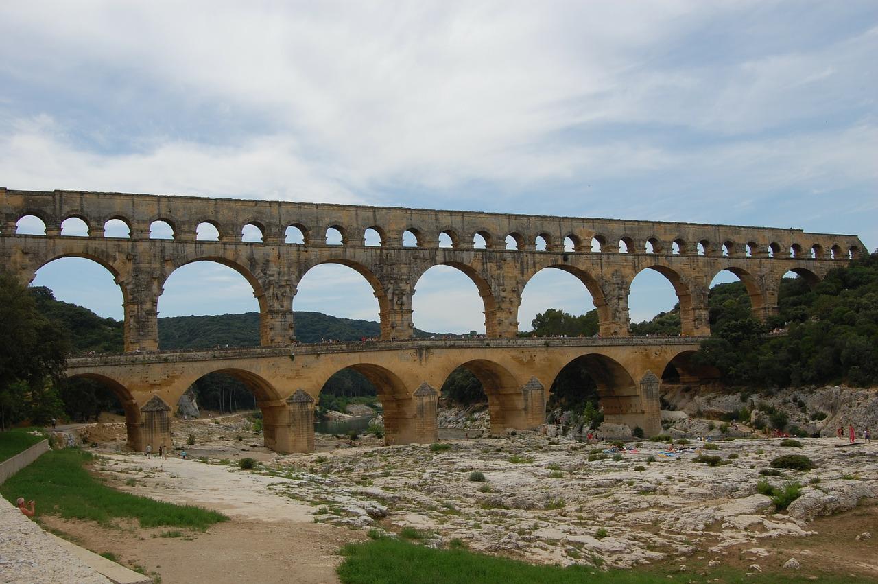 Roman Acquiduct
